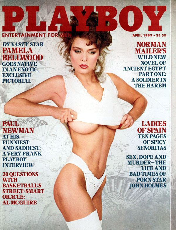 The most gorgeous girls of the main playboy Hugh Hefner - 05