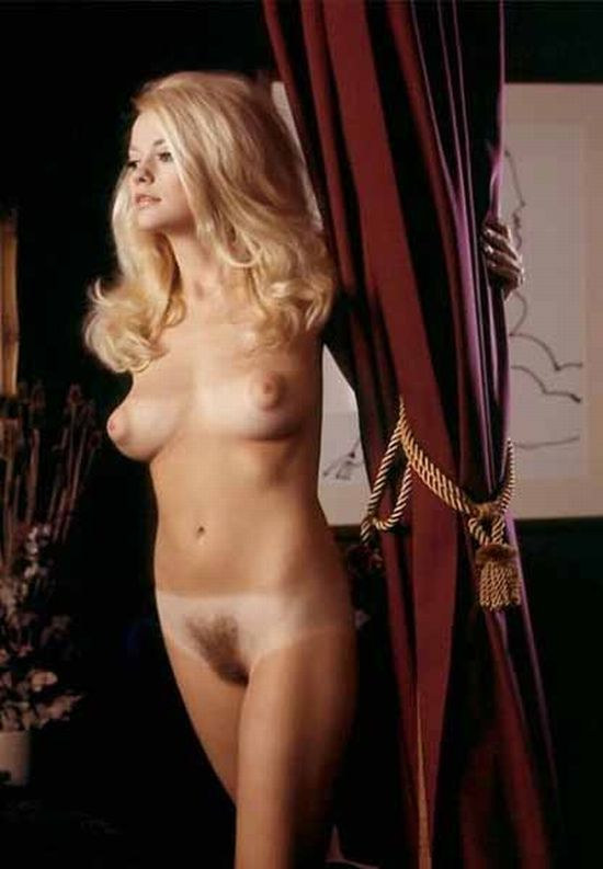 The most gorgeous girls of the main playboy Hugh Hefner - 12