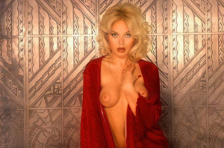The most gorgeous girls of the main playboy Hugh Hefner - 28