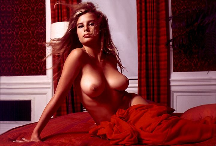The most gorgeous girls of the main playboy Hugh Hefner - 38