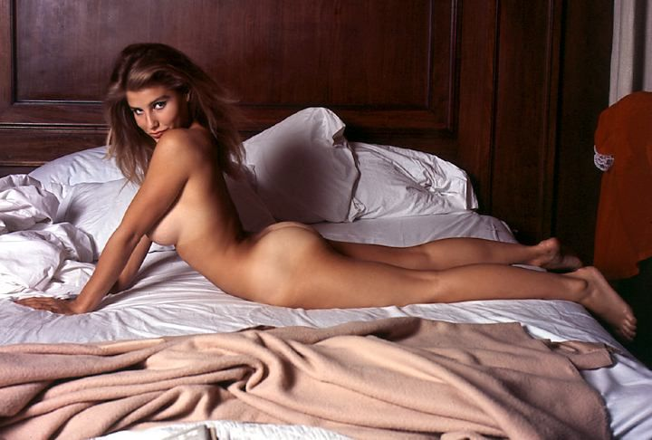The most gorgeous girls of the main playboy Hugh Hefner - 41