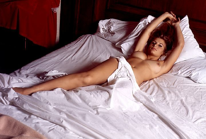 The most gorgeous girls of the main playboy Hugh Hefner - 42
