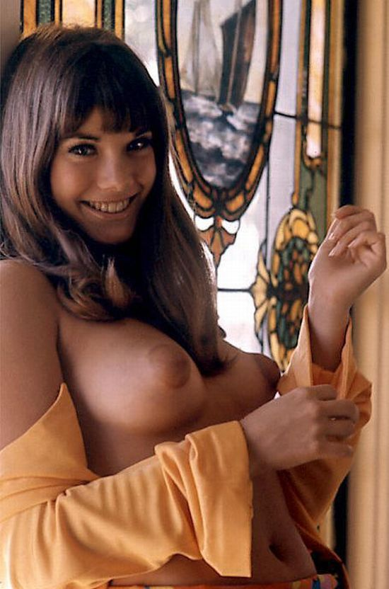 The most gorgeous girls of the main playboy Hugh Hefner - 63