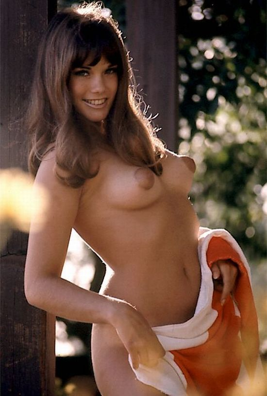 The most gorgeous girls of the main playboy Hugh Hefner - 66