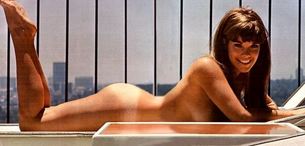 The most gorgeous girls of the main playboy Hugh Hefner - 68