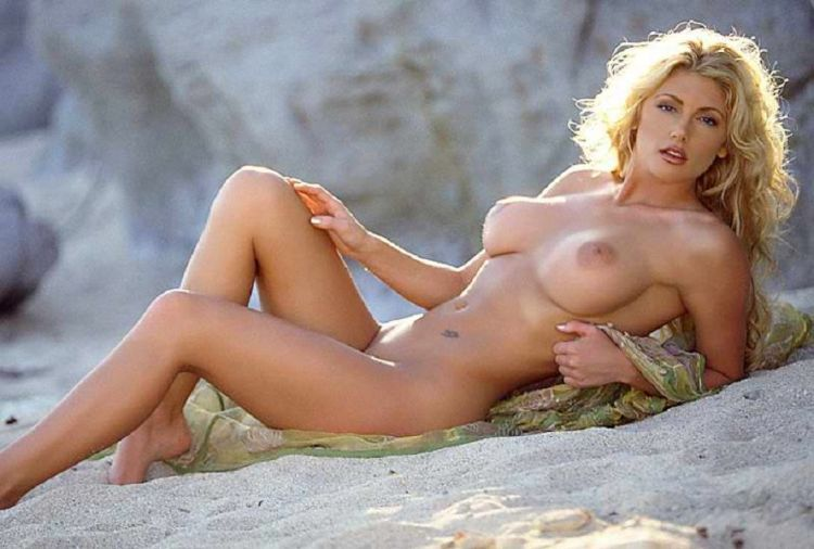 The most gorgeous girls of the main playboy Hugh Hefner - 69