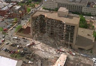 15th anniversary of one of the largest terrorist attacks in America