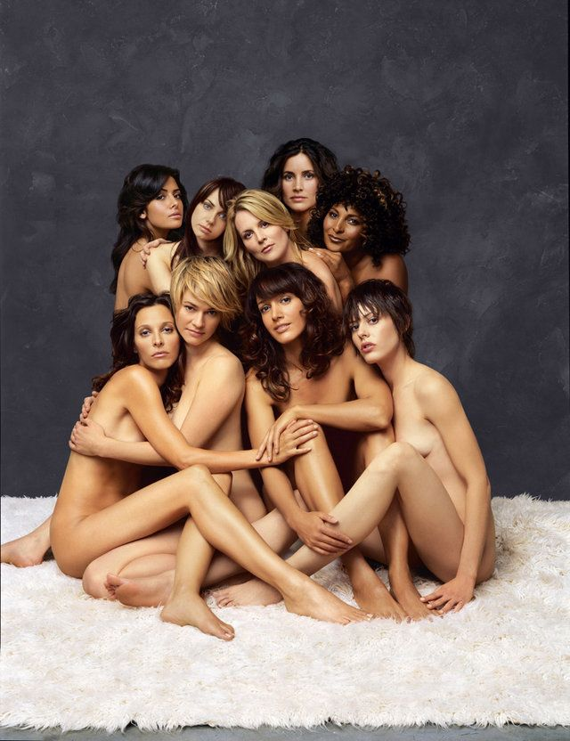 Can't get enough of Showtime lesbian drama The L Word. Well, one of