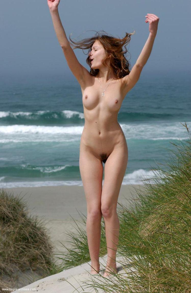 The truth. luba nude pics