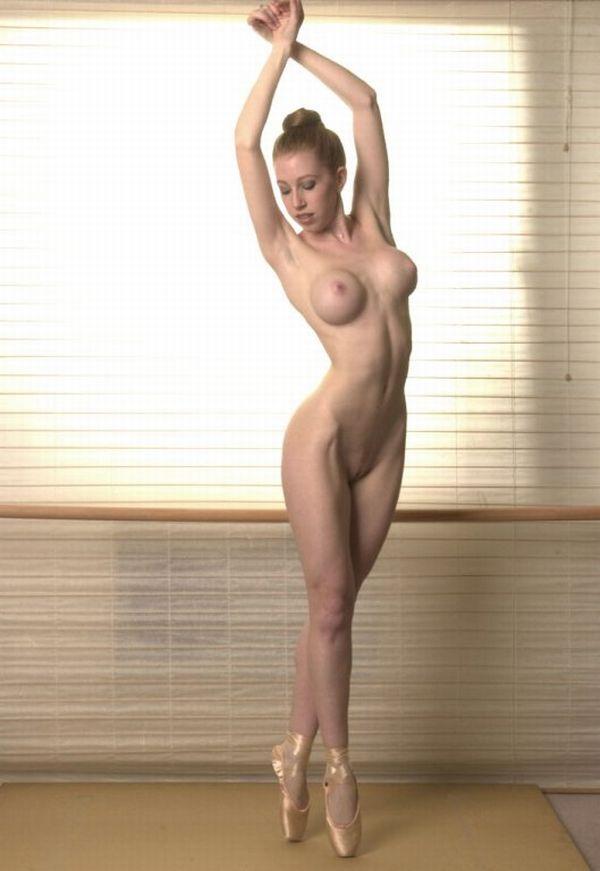 Эротические фоо балерин фото 297-614