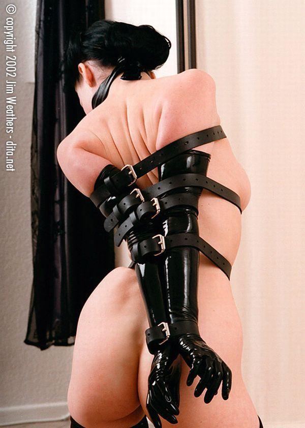 Big collection of erotic photos of burlesque queen Dita von Teese - 25