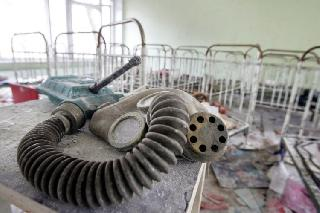 Chernobyl disaster, the catastrophe that shook the world