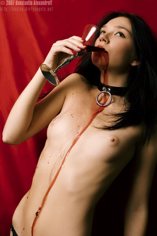 Gothic erotic photography tits ,,,likes