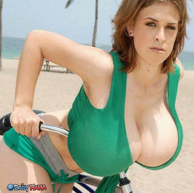 Impressive collection - girls with very large breasts - 27