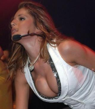 Cheryl Cole, the sexiest woman of 2010 according to FHM UK