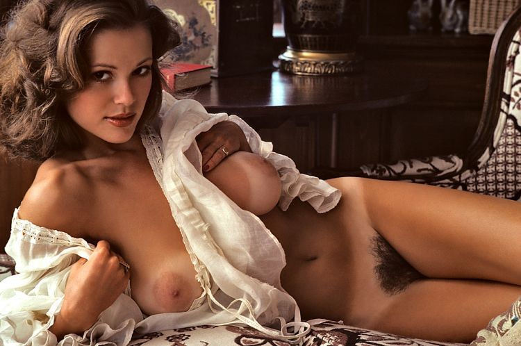 The beauty from the past Candy Loving - 17