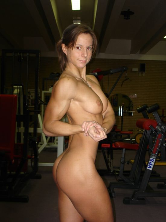 Pity, that body builder belgian naked free pics