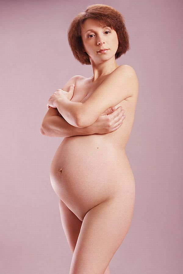 Erotic photos of pregnant girls - 09