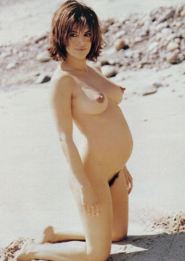 Erotic photos of pregnant girls - 31
