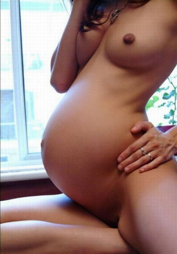 Erotic photos of pregnant girls - 33