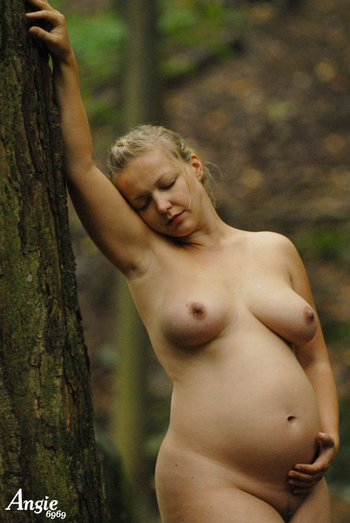 Erotic photos of pregnant girls - 38