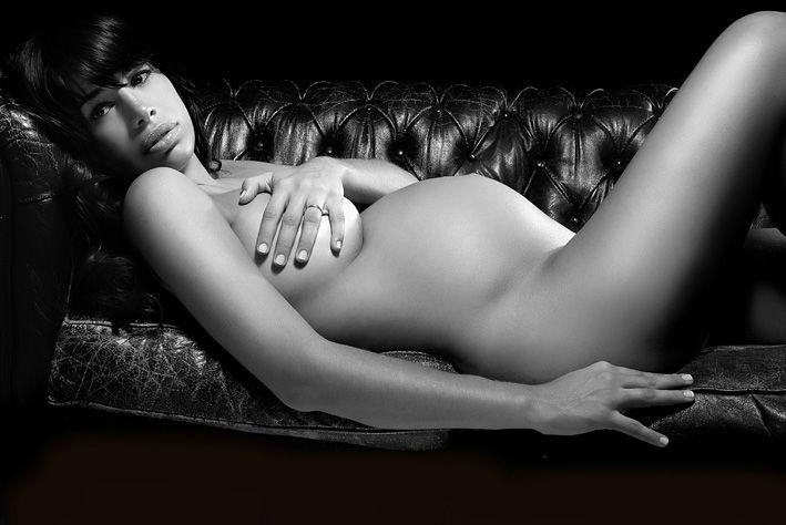 Erotic photos of pregnant girls - 43