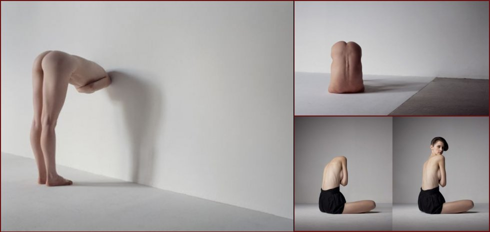Headless creativity of Bill Durgin - 20