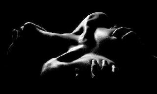 Black and white erotica of photographer Andy Hunger