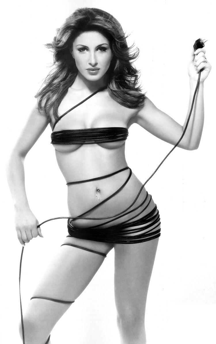 Ten most seductive Greek women - 01