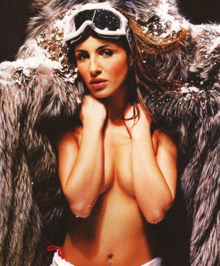 Ten most seductive Greek women - 07