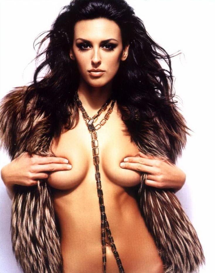 Ten most seductive Greek women - 10