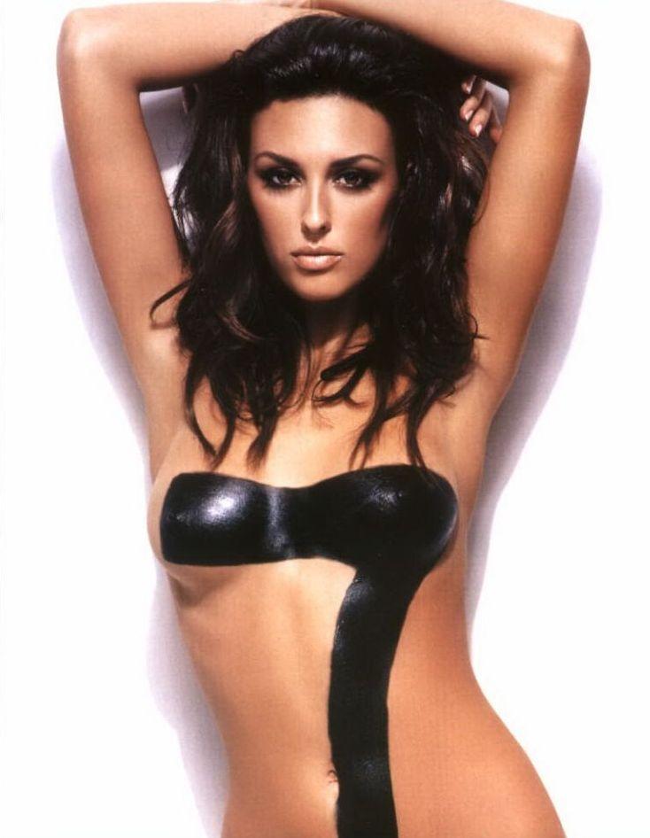 Ten most seductive Greek women - 12