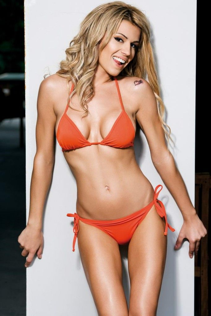 Ten most seductive Greek women - 21