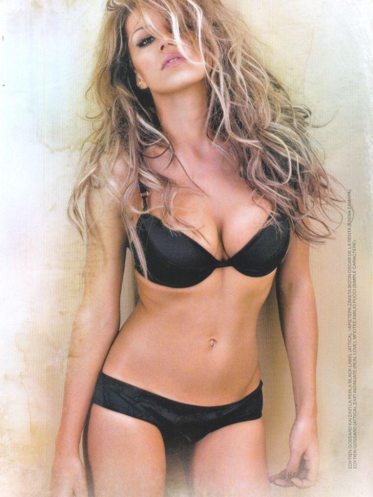 Ten most seductive Greek women - 27