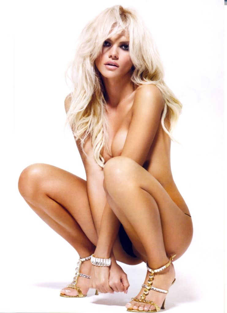 Ten most seductive Greek women - 29