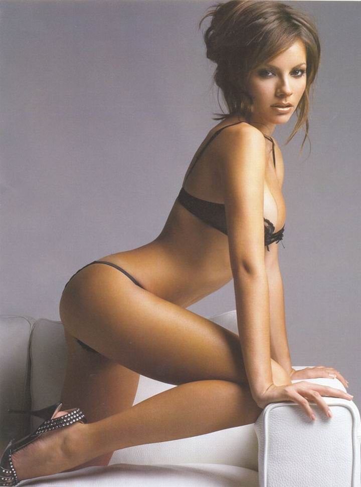 most seductive women nude