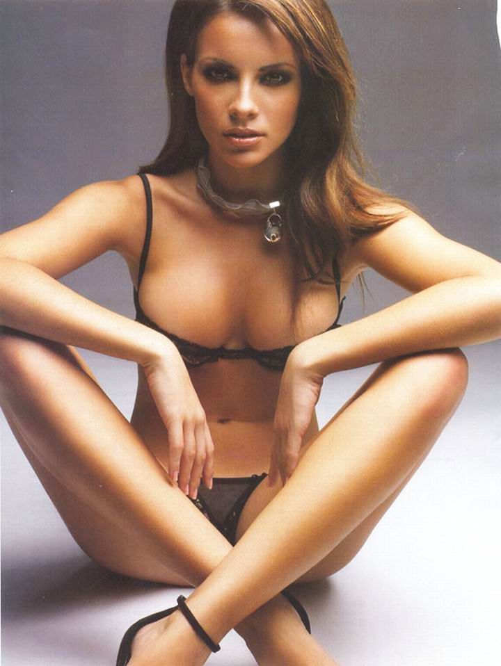 Ten most seductive Greek women - 42