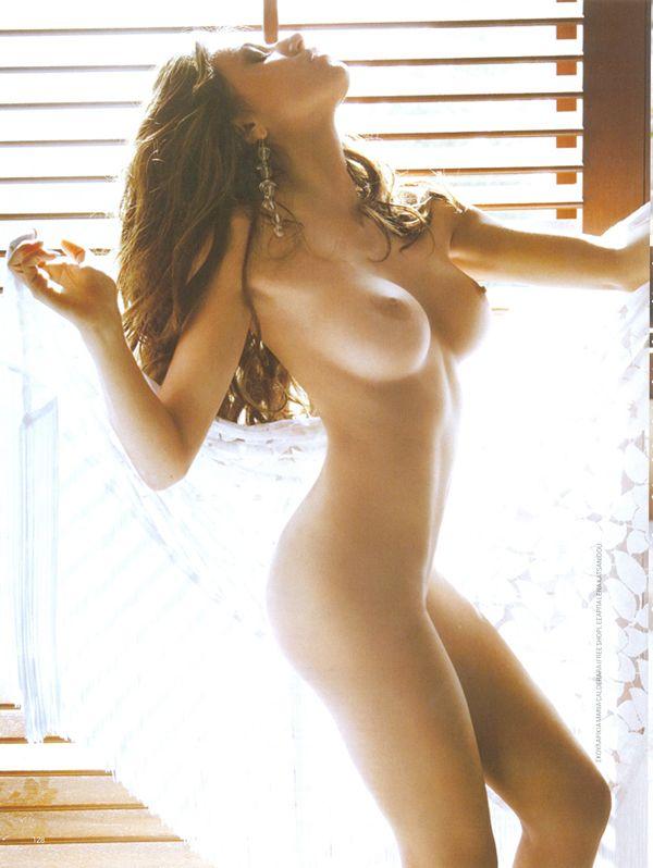 Ten most seductive Greek women - 48