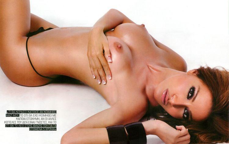 Ten most seductive Greek women - 50