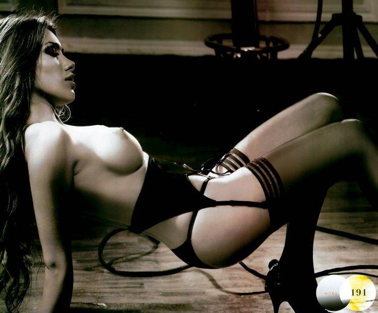 Ten most seductive Greek women - 54