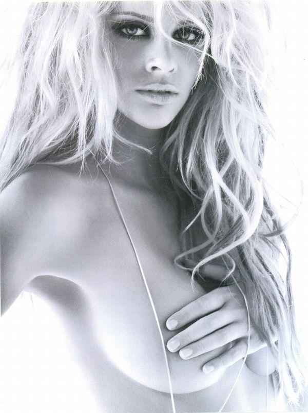 Ten most seductive Greek women - 59