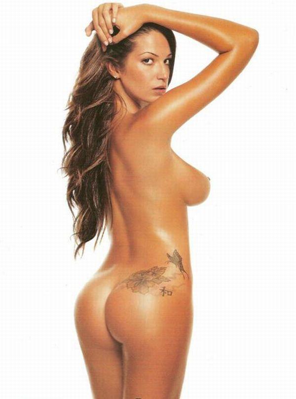 Ten most seductive Greek women - 66