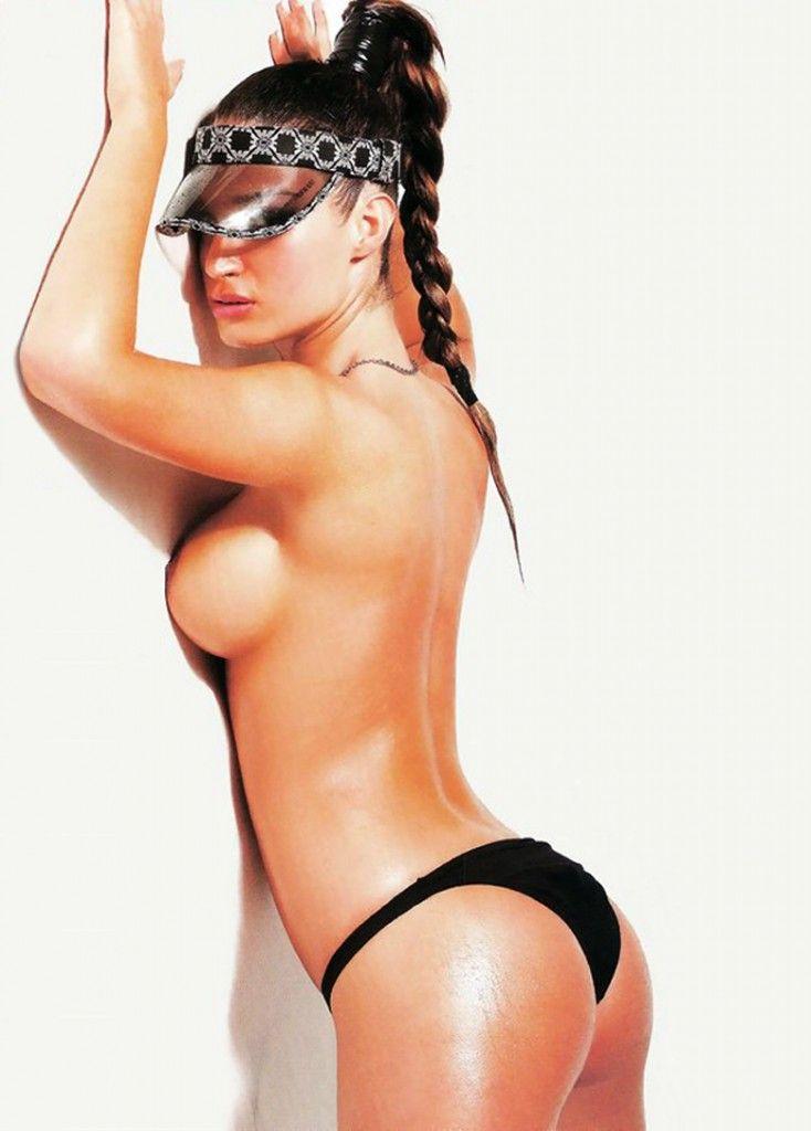 Ten most seductive Greek women - 68