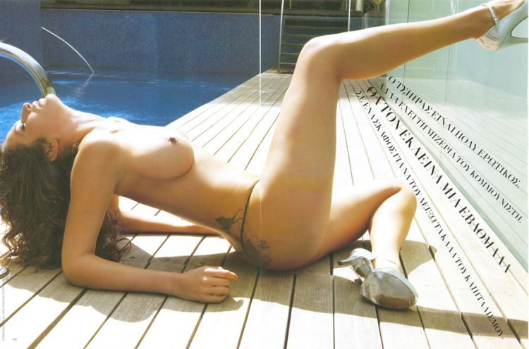 Ten most seductive Greek women - 71