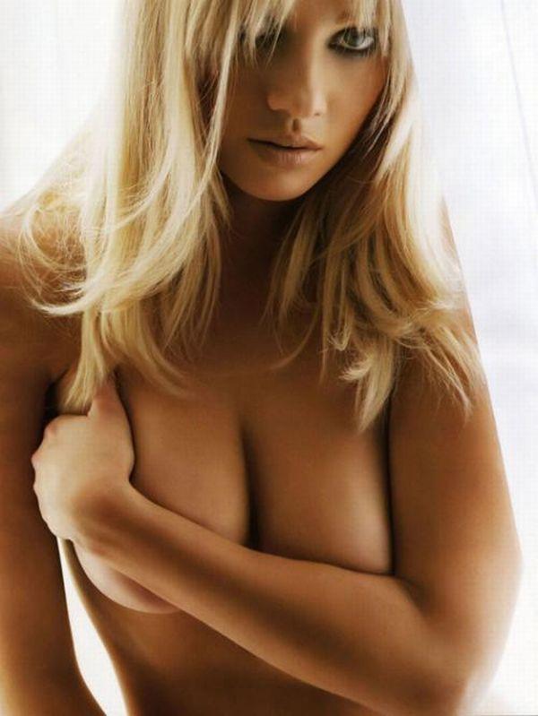 Ten most seductive Greek women - 74