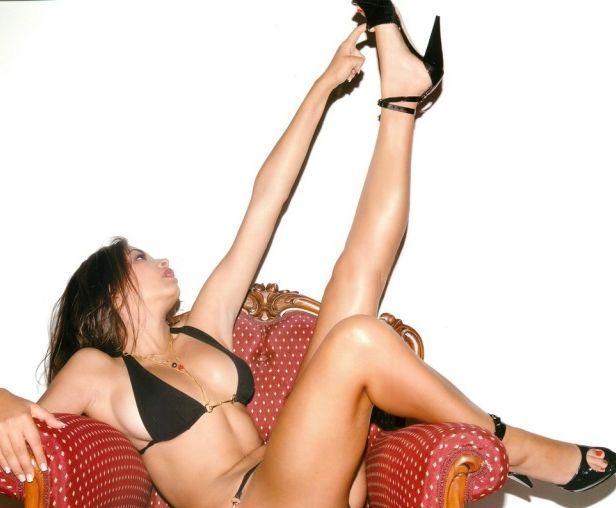 Ten most seductive Greek women - 87