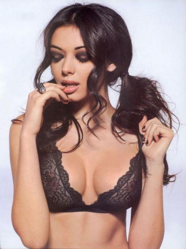 Ten most seductive Greek women - 91