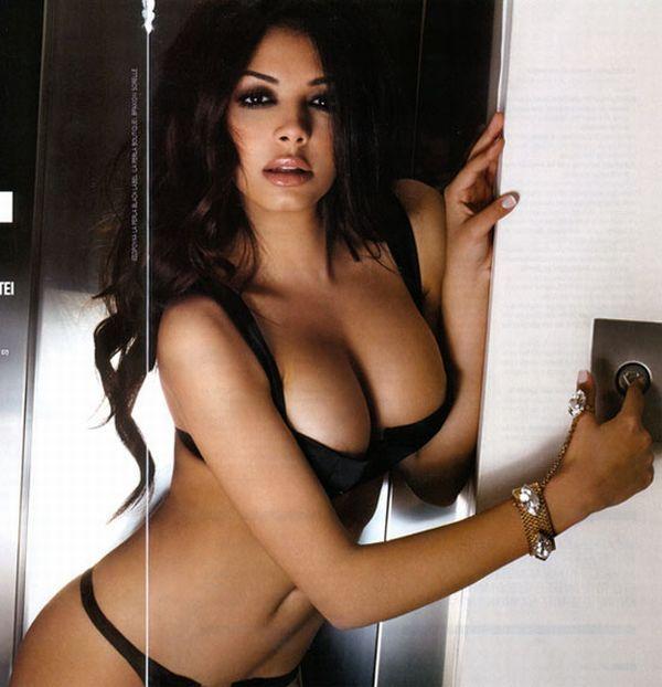 Ten most seductive Greek women - 97