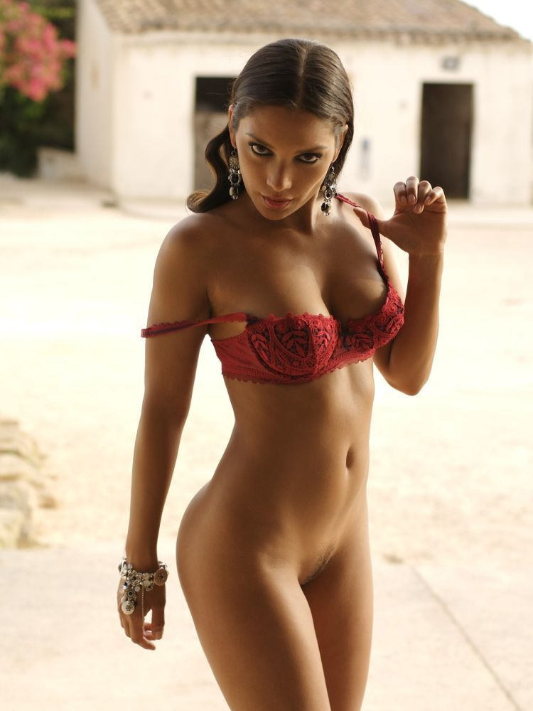 hot spanish girls