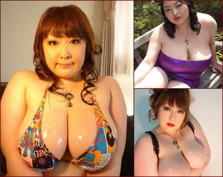 Mmmm, Asian plump girls are so delicious - 10